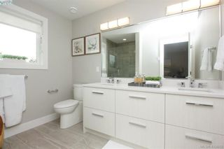 Photo 25: 7866 Lochside Dr in SAANICHTON: CS Turgoose Row/Townhouse for sale (Central Saanich)  : MLS®# 830553