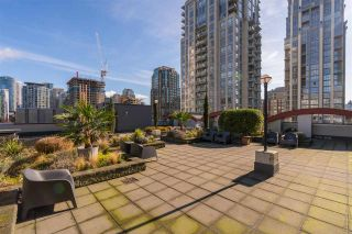 """Photo 26: 706 1238 SEYMOUR Street in Vancouver: Downtown VW Condo for sale in """"The Space"""" (Vancouver West)  : MLS®# R2558619"""