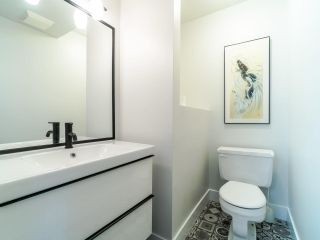 """Photo 6: 210 JAMES Road in Port Moody: Port Moody Centre Townhouse for sale in """"TALL TREE ESTATES"""" : MLS®# R2405921"""