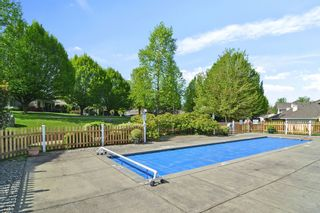 """Photo 30: 25 21138 88 Avenue in Langley: Walnut Grove Townhouse for sale in """"SPENCER GREEN"""" : MLS®# R2582937"""