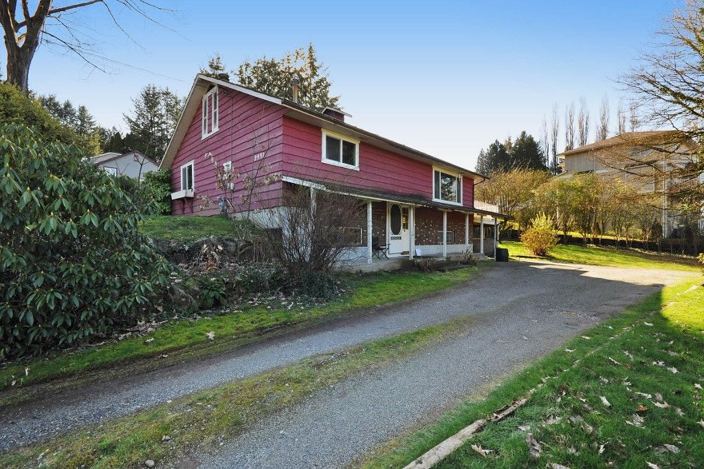 Main Photo: 2931 MCCALLUM Road in Abbotsford: Central Abbotsford House for sale : MLS®# R2041650