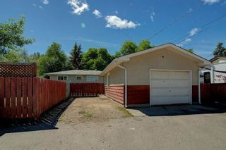 Photo 25: 50 FRASER Road SE in Calgary: Fairview Detached for sale : MLS®# A1145619