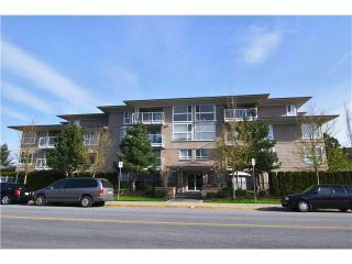 Main Photo: 314 22255 122 Avenue in Maple Ridge: West Central Multifamily for sale : MLS®# R2557335