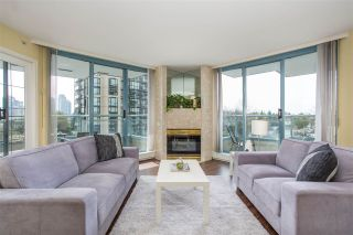 "Photo 1: 703 13383 108 Avenue in Surrey: Whalley Condo for sale in ""CORNERSTONE"" (North Surrey)  : MLS®# R2561897"