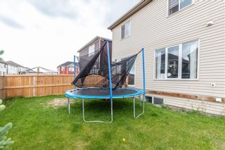 Photo 32: 184 WINDFORD Rise SW: Airdrie Detached for sale : MLS®# C4305608