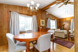 """Photo 15: 58 145 KING EDWARD Street in Coquitlam: Maillardville Manufactured Home for sale in """"MILL CREEK VILLAGE"""" : MLS®# R2612331"""