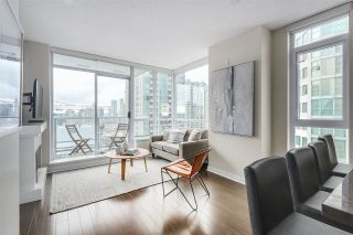 """Photo 6: 1508 821 CAMBIE Street in Vancouver: Downtown VW Condo for sale in """"Raffles"""" (Vancouver West)  : MLS®# R2343787"""