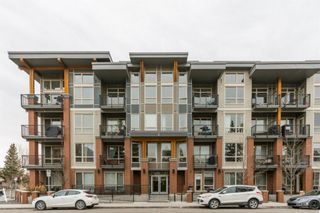 Photo 35: 218 305 18 Avenue SW in Calgary: Mission Apartment for sale : MLS®# A1095821