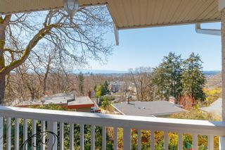 Photo 22: 106 1196 Clovelly Terr in : SE Maplewood Row/Townhouse for sale (Saanich East)  : MLS®# 872459