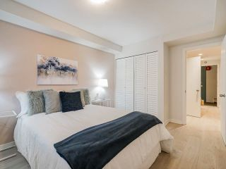 """Photo 16: 101 756 GREAT NORTHERN Way in Vancouver: Mount Pleasant VE Condo for sale in """"Pacific Terraces"""" (Vancouver East)  : MLS®# R2577587"""