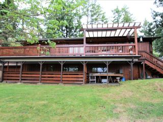 Photo 1: 3301 Ross Rd in NANAIMO: Na Uplands House for sale (Nanaimo)  : MLS®# 814649