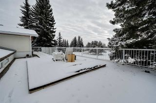 Photo 44: 192 QUESNELL Crescent in Edmonton: Zone 22 House for sale : MLS®# E4230395
