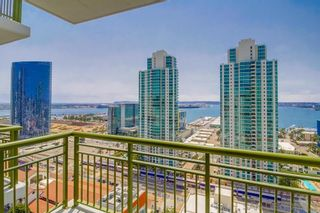 Photo 12: SAN DIEGO Condo for sale : 2 bedrooms : 1240 India Street #2201