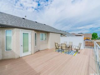 Photo 29: 214 Beechmont Crescent in Saskatoon: Briarwood Residential for sale : MLS®# SK779530