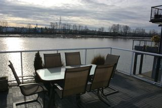 """Photo 18: 4 800 SOUTH DYKE Road in New Westminster: Queensborough House for sale in """"QUEENS GATE MARINA"""" : MLS®# R2539872"""