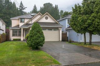 Photo 1: 1080 CLEMENTS Avenue in North Vancouver: Canyon Heights NV House for sale : MLS®# R2298872