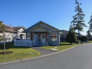 Photo 40: 54 2300 MURRELET DRIVE in COMOX: CV Comox (Town of) Row/Townhouse for sale (Comox Valley)  : MLS®# 806867