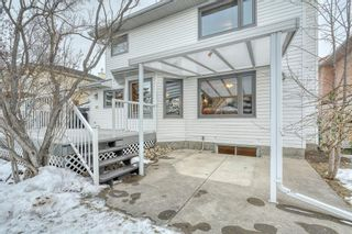 Photo 46: 112 Hampshire Close NW in Calgary: Hamptons Residential for sale : MLS®# A1051810