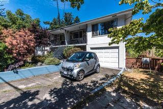 Photo 3: 1174 Craigflower Rd in VICTORIA: Es Kinsmen Park Full Duplex for sale (Esquimalt)  : MLS®# 769477