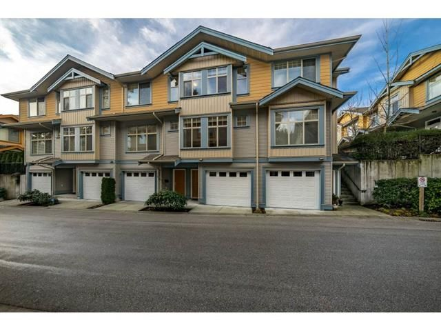 Main Photo: 10 12036 66 Avenue in Surrey: West Newton Townhouse for sale : MLS®# R2427809
