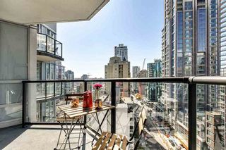 Photo 12: 1506 1212 HOWE STREET in Vancouver West: Downtown VW Home for sale ()  : MLS®# R2382058