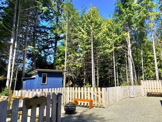 Photo 63: 868 Elina Rd in : PA Ucluelet House for sale (Port Alberni)  : MLS®# 874393