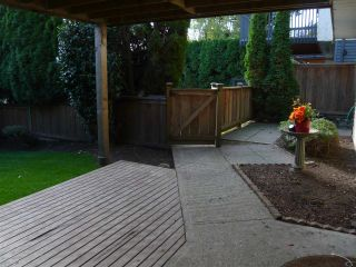 Photo 19: 727 APPLEYARD COURT in Port Moody: North Shore Pt Moody House for sale : MLS®# R2116567