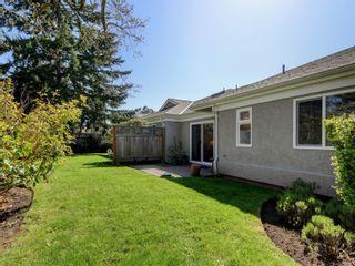 Photo 23: 10 3969 Cedar Hill Cross Rd in : SE Maplewood Row/Townhouse for sale (Saanich East)  : MLS®# 878111