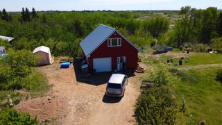 Photo 1: 57023 RGE RD 220: Rural Sturgeon County House for sale : MLS®# E4243864