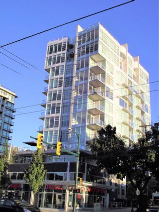 Photo 19: 303 2550 SPRUCE Street in Vancouver: Fairview VW Condo for sale (Vancouver West)  : MLS®# R2198621
