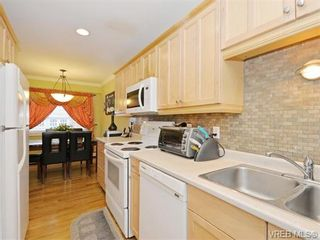 Photo 8: 418 W Burnside Rd in VICTORIA: SW Tillicum Row/Townhouse for sale (Saanich West)  : MLS®# 743664