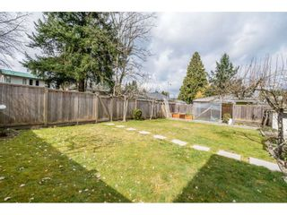 Photo 36: 816 RAYNOR Street in Coquitlam: Coquitlam West House for sale : MLS®# R2555914