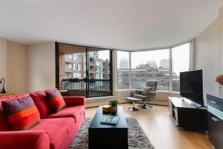 """Photo 4: 513 950 DRAKE Street in Vancouver: Downtown VW Condo for sale in """"ANCHOR POINT"""" (Vancouver West)  : MLS®# R2557103"""