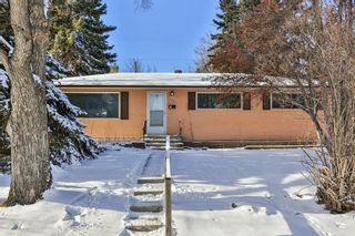 Main Photo: 107 HARTFORD Road NW in Calgary: Highwood Detached for sale : MLS®# A1117610