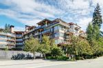 """Main Photo: 420 3606 ALDERCREST Drive in North Vancouver: Roche Point Condo for sale in """"Destiny 1 at Raven Woods"""" : MLS®# R2620458"""