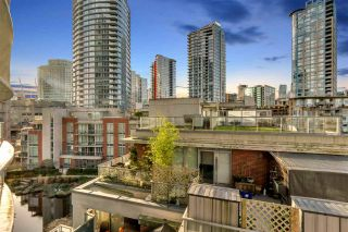 """Photo 18: 806 58 KEEFER Place in Vancouver: Downtown VW Condo for sale in """"Firenze"""" (Vancouver West)  : MLS®# R2552161"""