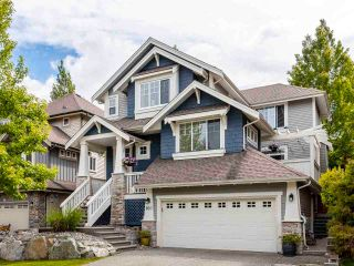 """Main Photo: 160 SYCAMORE Drive in Port Moody: Heritage Woods PM House for sale in """"Evergreen Heights"""" : MLS®# R2590481"""