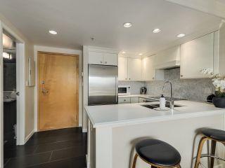 "Photo 6: 415 2255 W 4TH Avenue in Vancouver: Kitsilano Condo for sale in ""CAPERS BUILDING"" (Vancouver West)  : MLS®# R2606731"