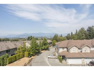 """Photo 23: 14 46858 RUSSELL Road in Chilliwack: Promontory Townhouse for sale in """"Panorama Ridge"""" (Sardis)  : MLS®# R2613048"""