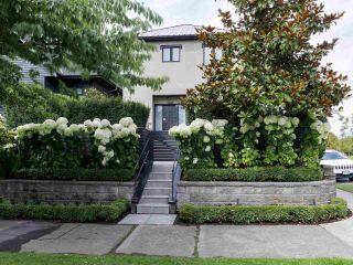 Main Photo: 1805 CREELMAN AVENUE in Vancouver: Kitsilano 1/2 Duplex for sale (Vancouver West)  : MLS®# R2580491