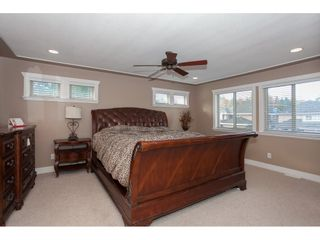 Photo 13: 8741 163A Street in Surrey: Fleetwood Tynehead House for sale : MLS®# R2117160
