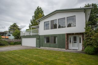 "Photo 2: 6800 MAYFLOWER Drive in Richmond: Riverdale RI House for sale in ""RIVERDALE"" : MLS®# R2471228"