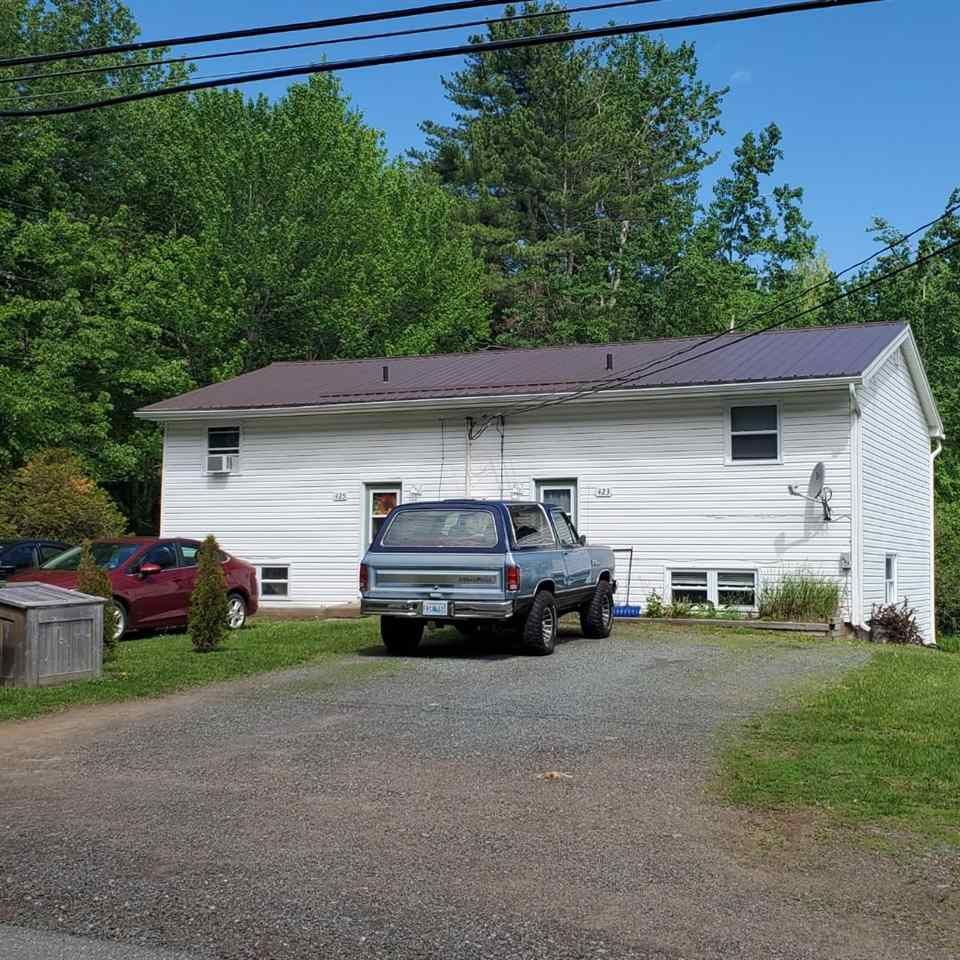 Main Photo: 423/425 Canaan Avenue in Kentville: 404-Kings County Multi-Family for sale (Annapolis Valley)  : MLS®# 202110260