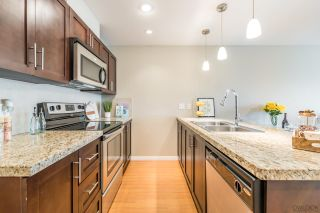 """Photo 6: 205 5000 IMPERIAL Street in Burnaby: Metrotown Condo for sale in """"LUNA"""" (Burnaby South)  : MLS®# R2179013"""
