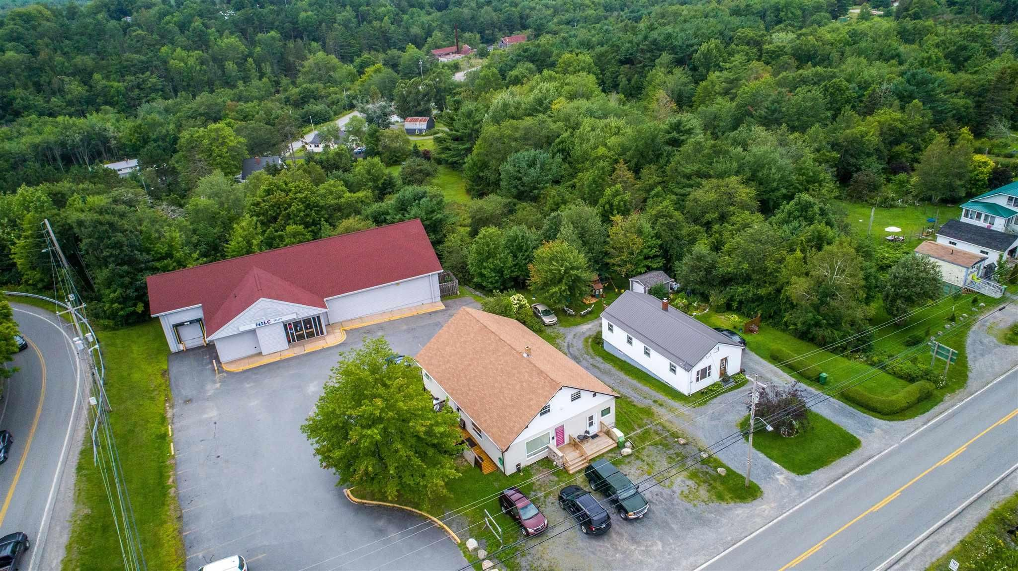 Photo 2: Photos: 5121 Highway 10 in New Germany: 405-Lunenburg County Commercial  (South Shore)  : MLS®# 202120629