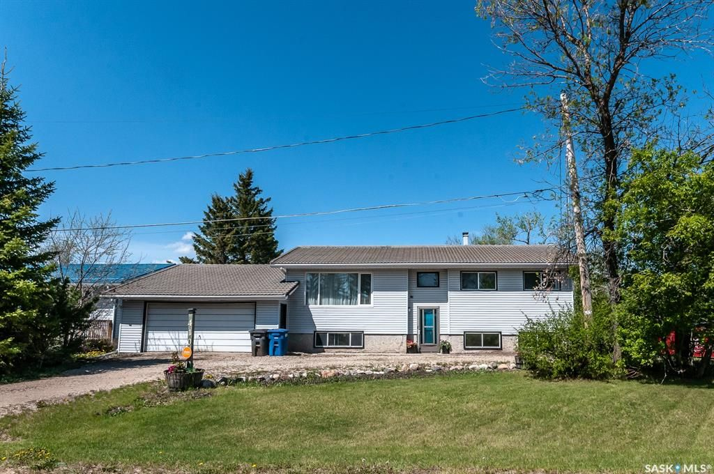 Main Photo: 410 Argyle Street in Balcarres: Residential for sale : MLS®# SK857173