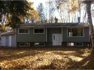 Photo 1: 2309 GLENNGARRY Road in Prince George: Hart Highlands House for sale (PG City North (Zone 73))  : MLS®# N214094
