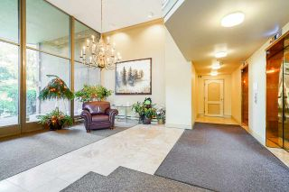 """Photo 4: 2102 4350 BERESFORD Street in Burnaby: Metrotown Condo for sale in """"CARLTON ON THE PARK"""" (Burnaby South)  : MLS®# R2584428"""