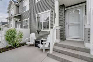 Photo 3: 385 Elgin Gardens SE in Calgary: McKenzie Towne Row/Townhouse for sale : MLS®# A1115292
