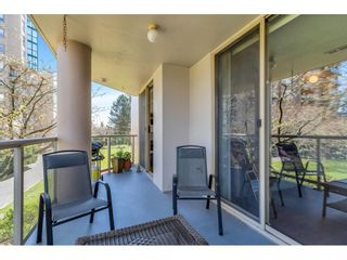 """Photo 5: 202 1189 EASTWOOD Street in Coquitlam: North Coquitlam Condo for sale in """"THE CARTIER"""" : MLS®# R2565542"""